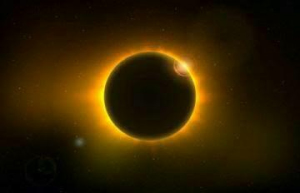 Solar eclipse 2020:साल का आख़री सूर्यग्रहण कल.क्या रहेगा प्रभाव जान लें.!