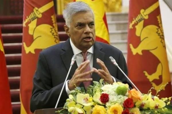 अंतर्राष्ट्रीय:श्रीलंका में हुए आतंकी हमलों के बाद पीएम विक्रमसिंघे ने देश से क्यों मांगी माफ़ी..?