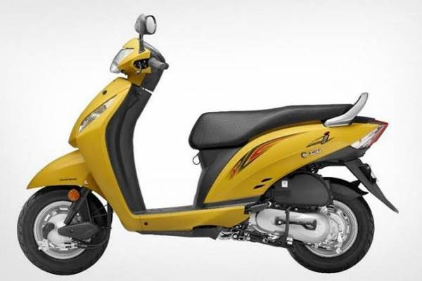 टेक्नोलॉजी:Honda Activa का यह नया मॉडल भारत में हुआ लांच..जानें क्या हैं खूबियां..!