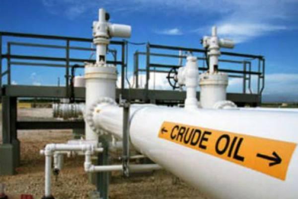 कोरोना:तेल बाजार धड़ाम रिकार्ड गिरावट..कीमतें ज़ीरो से भी नीचे..!