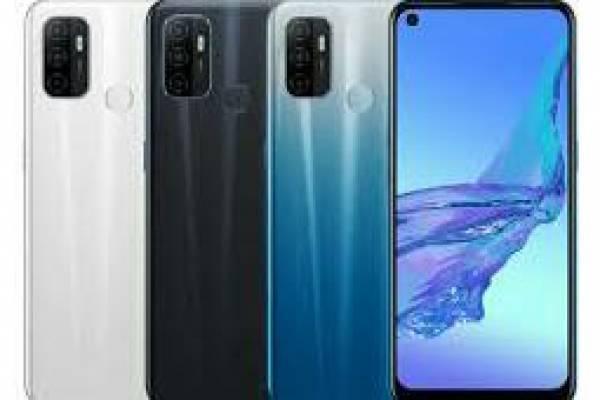 Oppo कम्पनी ने लांच किया यह स्मार्टफोन..बस इतनी सी क़ीमत में मिल रहें हैं शानदार फीचर्स..!