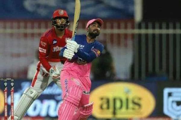 IPL 2020:राजस्थान रॉयल्स के बल्लेबाज राहुल तेवतिया की क्यों हो रही है हर तरफ़ चर्चा..कैसे बने विलेन से हीरो.!