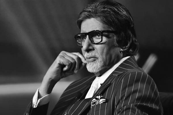 अमिताभ बच्चन की पहली फ़िल्म जो बुरी तरह फ्लॉप हो गई थी.!