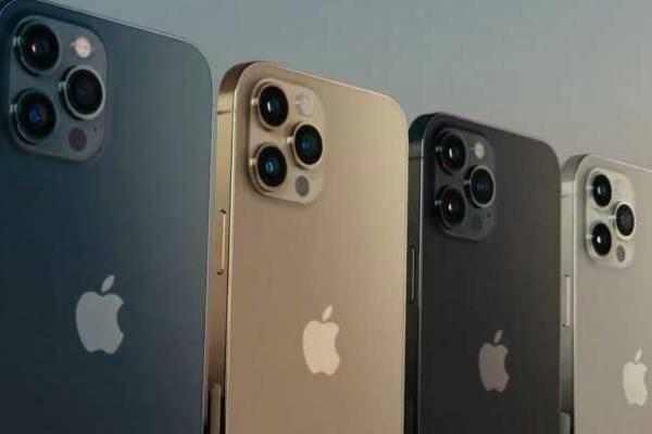 एप्पल ने आईफ़ोन 12 की सीरीज लांच की है..इनकी कीमतें औऱ फ़ीचर के बारे में भी जान लीजिए.!