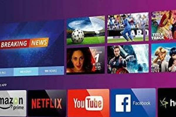 HD LED स्मार्ट टीवी जो त्योहार के सीज़न में मिल रहीं हैं बेहद सस्ते दाम में.यहाँ से खरीदें.!