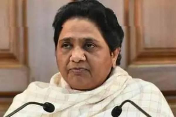 UP राज्यसभा चुनाव:बसपा में बगावत..सपा के खेमें में पहुँचे विधायक..रोमांचक हुआ मुकाबला.!