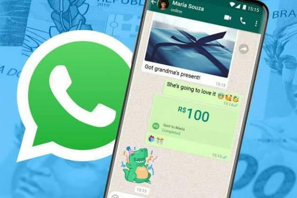 व्हाट्सएप से कर सकेंगे डिजिटल लेनदेन..भारत में भी मिली अनुमति.जानें पूरी ख़बर.!