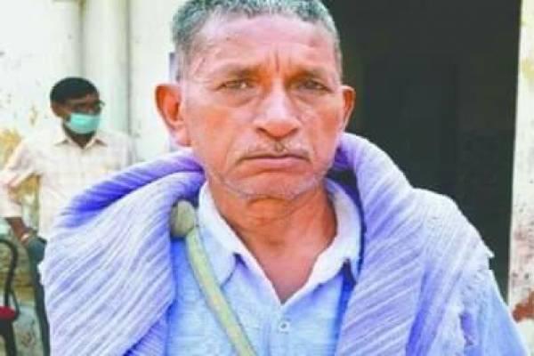 UP:89 चुनाव हारने के बाद भी बरकरार है जज़्बा फ़िर किया नामांकन..ग्राम प्रधान से लेकर सांसद तक का लड़ चुके हैं चुनाव.!