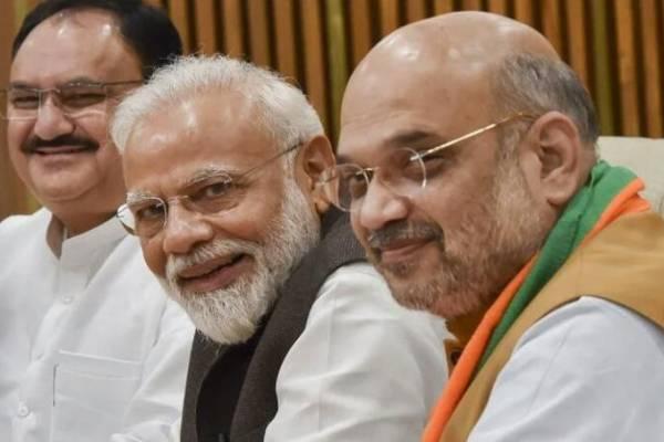 Bihar election result:मोदी मैजिक ने बचा ली नीतीश कुमार की कुर्सी.जानें फाइनल रिजल्ट.!