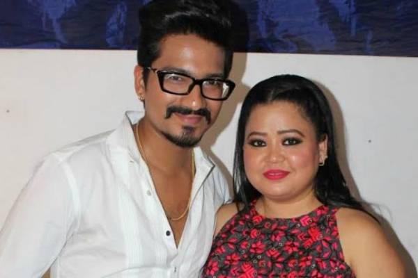कमेडियन भारती सिंह व पति हर्ष को मिली जमानत..गाँजे के मामले में हुई थी गिरफ्तारी.!