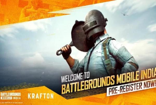 PUBG Mobile खेलने वालों के लिए खुशखबरी Battlegrounds Mobile India गेम को ऐसे कर सकते हैं Download