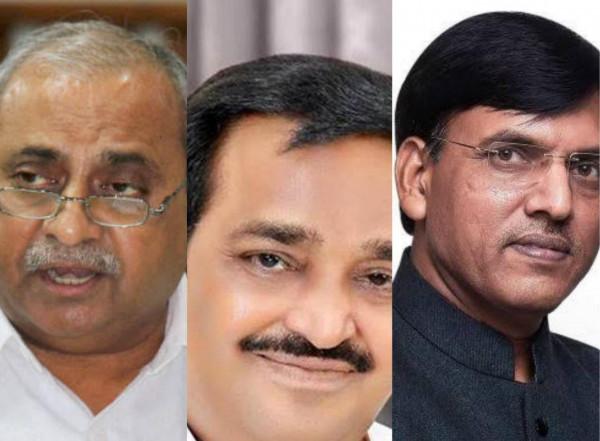 Gujrat Next CM:विजय रुपाणी के इस्तीफ़े के बाद कौन होगा गुजरात का सीएम जानें