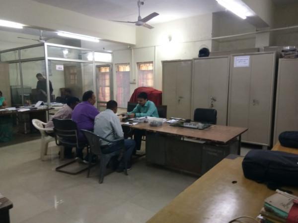 Up Panchayat Chunav:ये है आरक्षण आवंटन का तारीख़वार नया कार्यक्रम आप भी जान लें.!