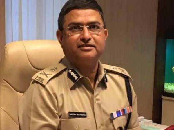 Rakesh Ashthana बने दिल्ली के नए पुलिस कमिश्नर
