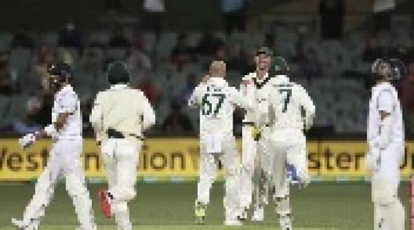 IND VS AUS:टीम इंडिया की ऐसी दुर्गति कभी नहीं हुई.विराट कोहली को कप्तानी से हटाने की उठी मांग.!