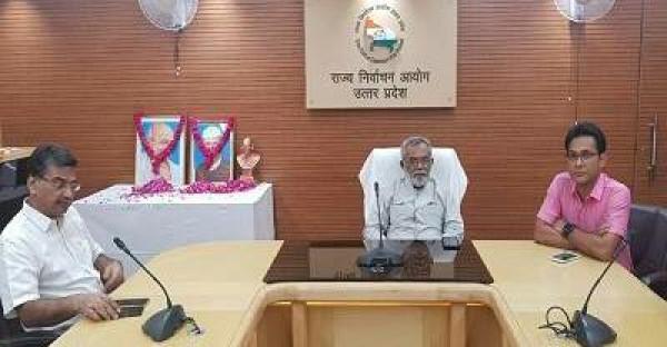 Up Panchayat Chunav : पंचायत चुनाव की तैयारियां तेज़,आरक्षण पर फ़ैसला जल्द, मार्च में होंगे चुनाव!
