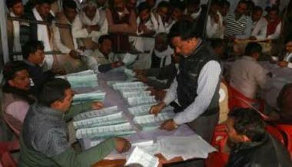 Up Panchayat Chunav:ग्राम प्रधानों की किस्मत लिखेंगे तांगा,तोप से लेकर कोट,खड़ाऊ औऱ खम्भा देखें पूरी लिस्ट