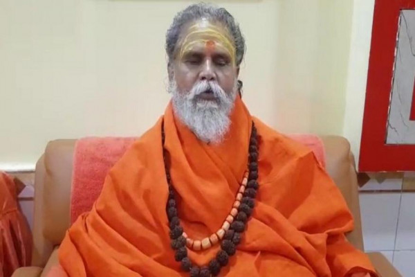 Mahant Narendra Giri Death:अखाड़ा परिषद के अध्यक्ष महंत नरेंद्र गिरी की संदिग्ध परिस्थितियों में मौत लटकता मिला शव