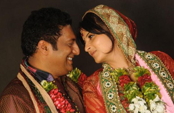 Prakash Raj: एक्टर प्रकाश राज 56 की उम्र में फिर बने दूल्हा शादी में बच्चे भी रहे मौजूद