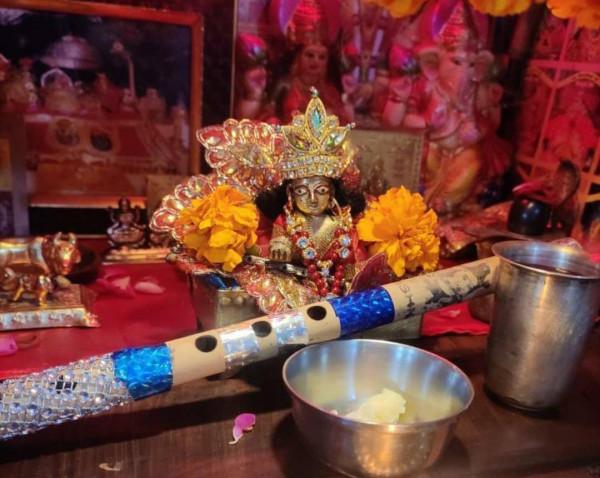 Janmashtami 2021 Puja Samagri:श्री कृष्ण जन्मोत्सव में इन चीजों को जरूर करें शामिल अन्यथा अधूरी रहेगी पूजा