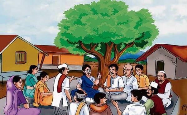 Up Panchayat Chunav:पंचायत चुनाव की तारीखों पर मंथन शुरू