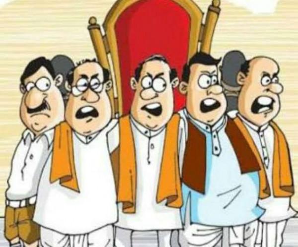 Up Panchayat Chunav:दावेदारों की बढ़ी धड़कने आरक्षण के नए शासनादेश पर टिकी निगाहें कब होगा जारी जानें.!