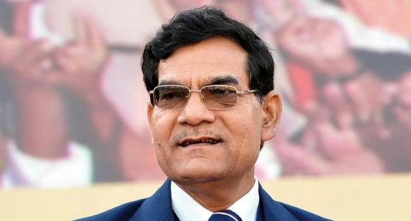 Ex IAS Ak Sharma जिन्हें भाजपा में शामिल होते ही मिल गया MLC का टिकट