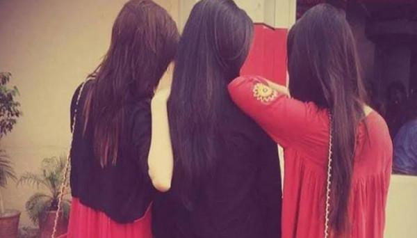 UP Love Story:बड़ी अजीब है यूपी की यह प्रेम दास्तां तीन सगी बहने एक ही लड़के के साथ हुई रफूचक्कर!