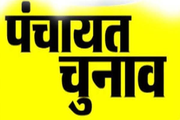 Up Panchayat Chunav Arakshan 2021:आज से शुरू हो गई सीटों के आरक्षण की प्रक्रिया