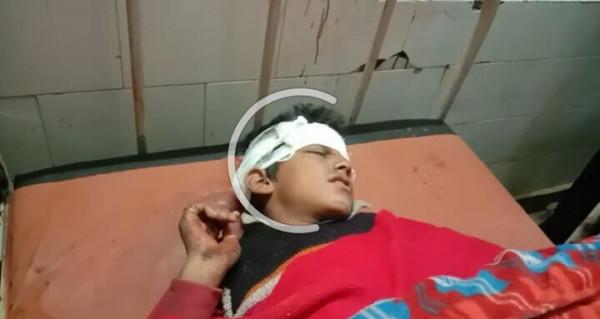 Farrukhabad news:विधुत पोल में उतर आया था करंट,चपेट में आया किशोर