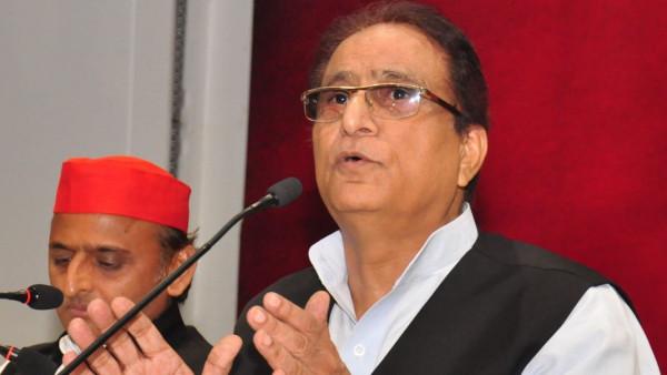 Uttar Pradesh:आज़म खान को योगी सरकार ने दिया एक औऱ झटका