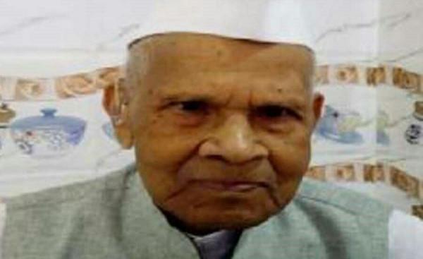 uttar pradesh news:पूर्व राज्यपाल का लखनऊ के पीजीआई में निधन