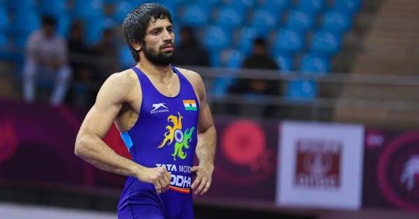 Tokyo Olympic 2020: भारत के लाल ने कर दिया कमाल सिल्वर मेडल पक्का फाइनल में पहुंचे Ravi Kumar Dahiya