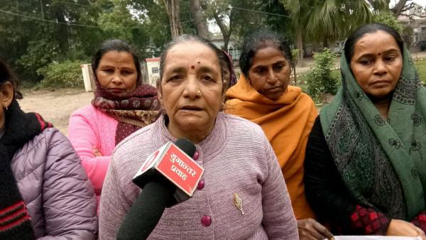 UP Anganwadi news:महिला आंगनबाड़ी कर्मचारी संघ ने की आंदोलन की घोषणा, इस दिन से होगा शुरू