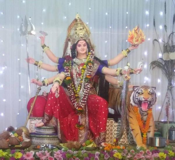 Navratri 2021 Date: कब से शुरू हो रहें हैं शारदीय नवरात्र और जानें मां के नौ स्वरूप