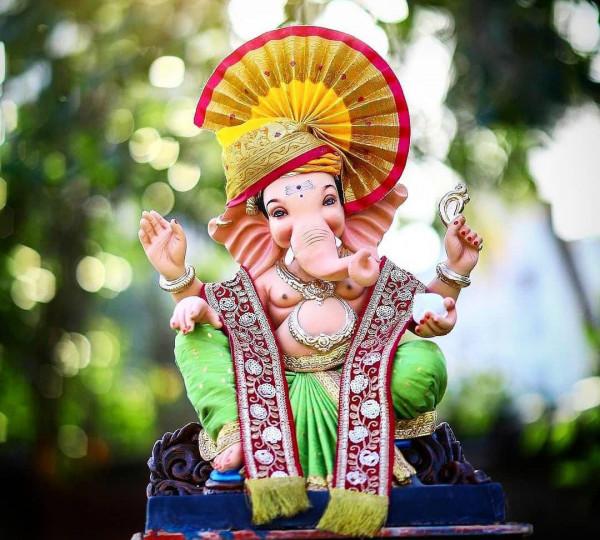 Ganesh Chaturthi 2021 Date: गणेश चतुर्थी कब है जान लें शुभ मुहूर्त औऱ पूजा विधि