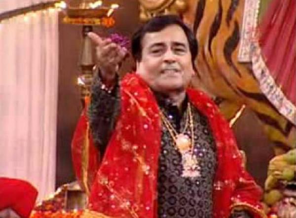 Narendra Chanchal:चलो बुलावा आया है माता ने बुलाया है गाने वाले नहीं रहे