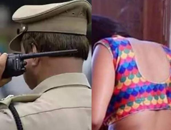 UP Latest News:गिरफ्तार हुआ पत्नी से अप्राकृतिक यौन सम्बंध बनाने वाला यूपी पुलिस का दारोगा
