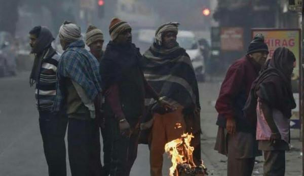 Fatehpur weather:पारा लुढ़का बढ़ी ठंड अभी औऱ बढ़ेगी गलन औऱ सर्दी किसान करें ये काम