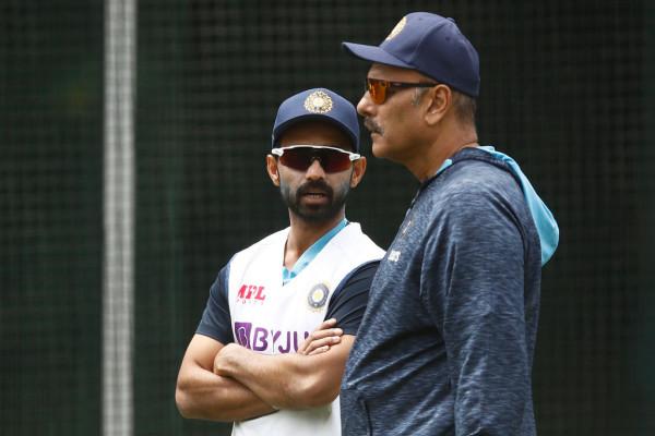 IND VS AUS:दूसरे टेस्ट मैच के लिए अंतिम ग्यारह की घोषणा..रहाणे की कप्तानी में चार नए बदलाव.!