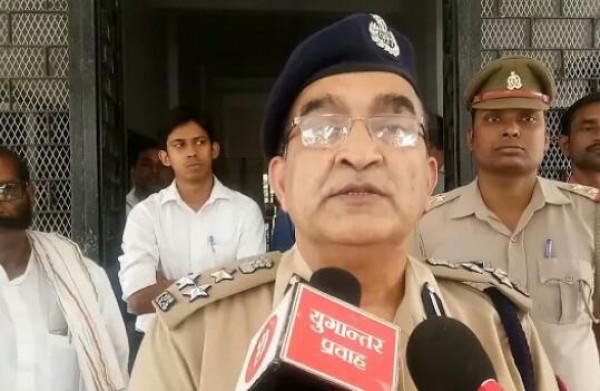 Uttar Pradesh:कवींद्र प्रताप सिंह समेत 18 पुलिस कर्मियों को मिलेगा डीजीपी का प्लेटिनम अवार्ड देखें पूरी लिस्ट