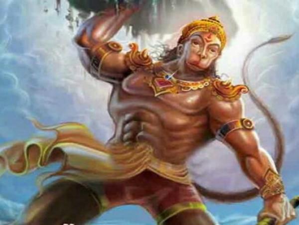 Hanuman Jayanti: नासे रोग हरे सब पीरा जपत निरंतर हनुमत वीरा.कोरोनो से बचाव के लिए जपे यह मंत्र।