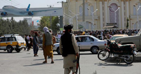 Afganistan Taliban News:क़ाबुल एयरपोर्ट के नजदीक से 150 भारतीय नागरिकों के अपहरण की सूचना!