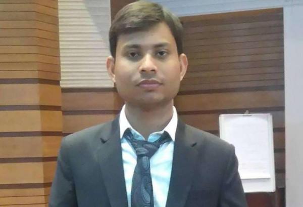 Fatehpur UP News:फतेहपुर के किशन तिवारी ने चूमा सफ़लता का शिखर