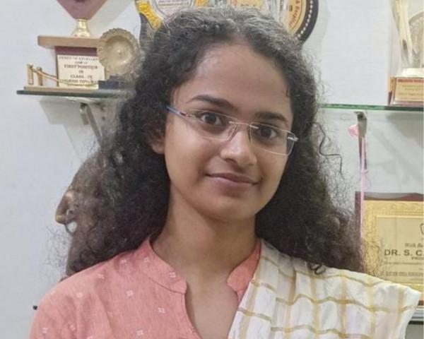 UPSC 2020 Topper:आसान नहीं होता जागृति अवस्थी बनना पढ़ें उनके संघर्ष की कहानी Jagriti Awasthi Biography