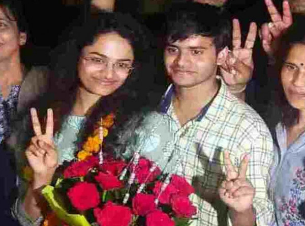 Fatehpur News: फतेहपुर की जागृति अवस्थी बनी UPSC 2020 टॉपर आल इंडिया दूसरी रैंक