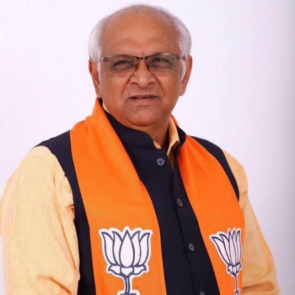 Gujrat CM Name:भूपेंद्र पटेल होंगें गुजरात के नए मुख्यमंत्री