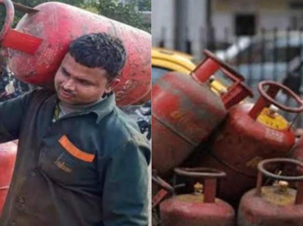 LPG Cylinder Rate Today:सितंबर के पहले दिन ही लगा महंगाई का झटका इतने बढ़ गए गैस के दाम