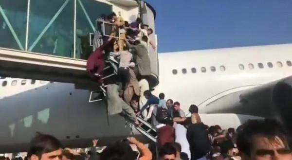 Afganistan Latest Updates: क़ाबुल एयरपोर्ट पर भगदड़ गोलीबारी में कई लोगों की मौत, दहशत में देश छोड़कर भाग रहे लोग